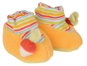 Les chaussons naissance