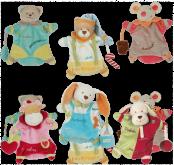 """Marionnettes """"classique"""""""