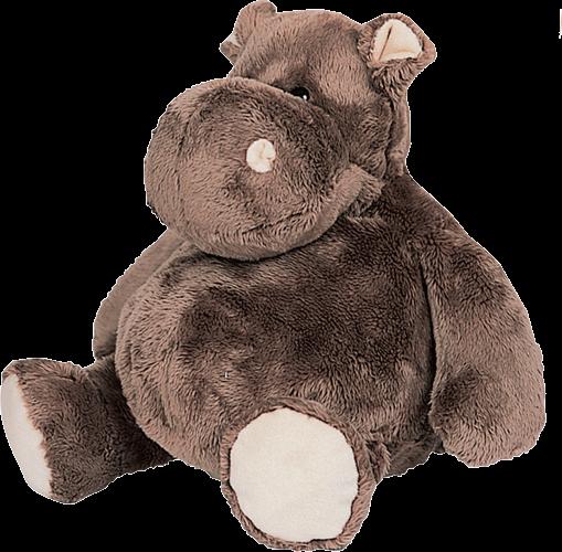 la maison de doudou collections histoire d 39 ours la savane hippo assis mm. Black Bedroom Furniture Sets. Home Design Ideas