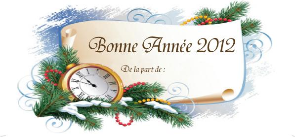 La maison de Doudou > Carte denvoi > BONNE ANNéE 2012 005