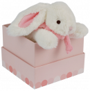 Lapin Bonbon PM rose