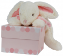Lapin bonbon GM Rose