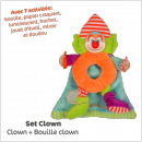D�guis�e clown