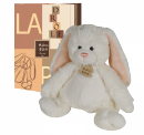 Lapin Papouill'Ours PM