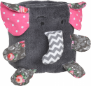 Couverture �l�phant