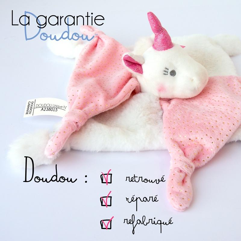 Découvrez La Collection Doudou Et Compagnieles Tendres Lapins Et